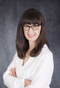 Hautärztin Dr. Adina Figl
